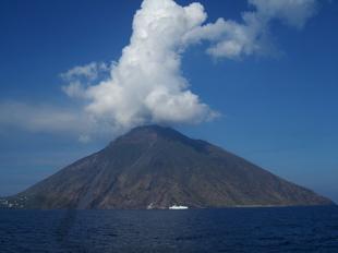italien vulkane aktiv